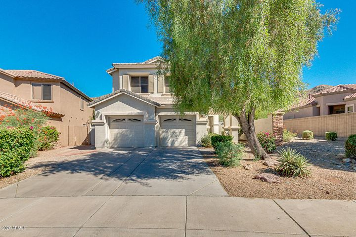 3030 W SILVER FOX Way, Phoenix, AZ 85045