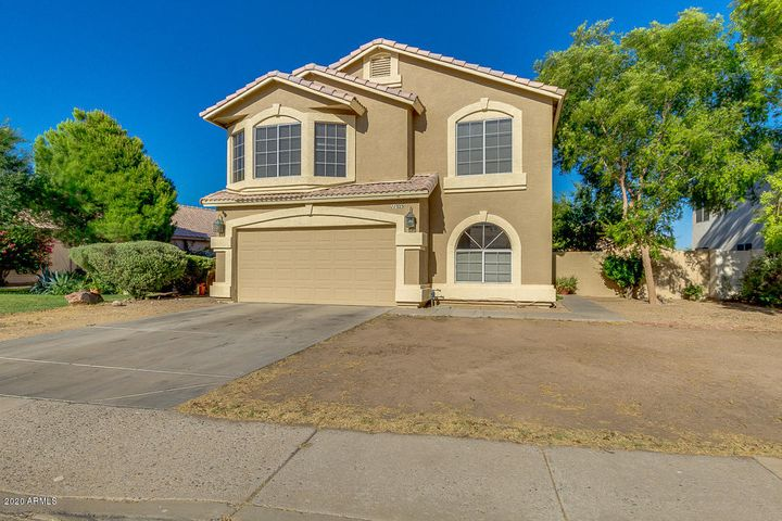 11323 N 88TH Drive, Peoria, AZ 85345