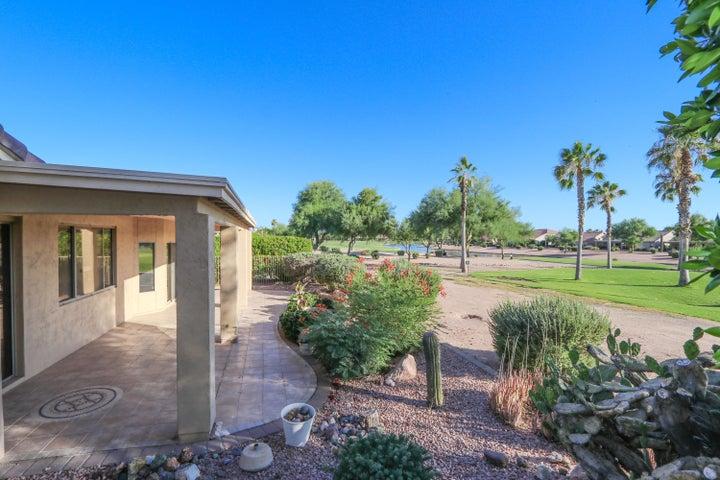 24036 S STONEY PATH Drive, Sun Lakes, AZ 85248