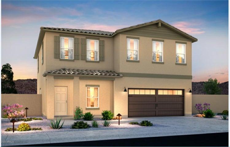 17937 N VERA CRUZ Avenue, Maricopa, AZ 85139