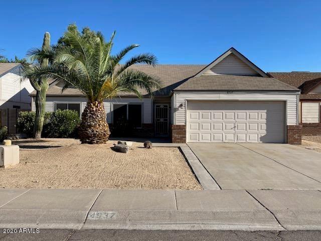 4937 W Julie Drive, Glendale, AZ 85308