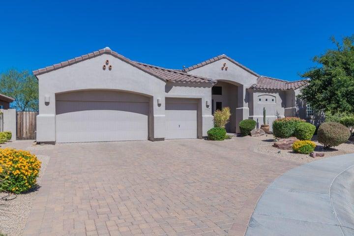 32308 N 58TH Place, Cave Creek, AZ 85331