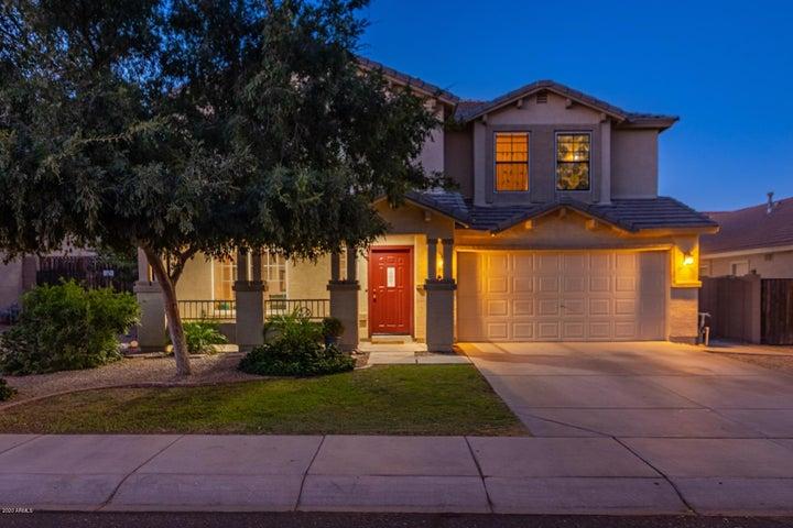 11735 N 153rd Avenue, Surprise, AZ 85379