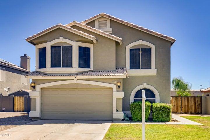 8804 W GREER Avenue, Peoria, AZ 85345