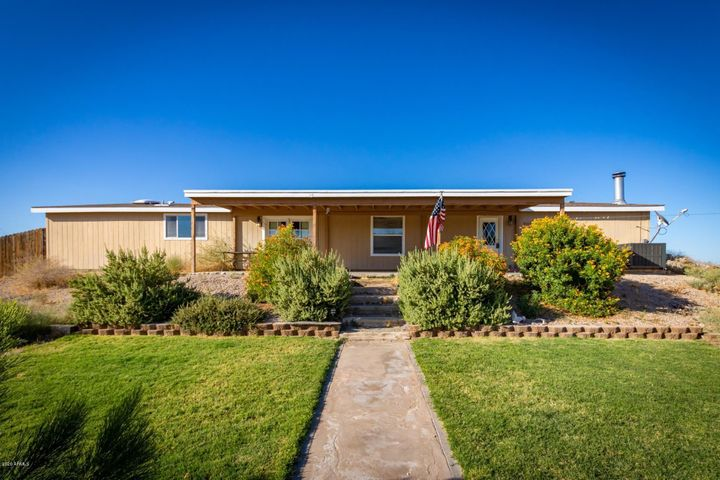 7025 S 312TH Avenue, Buckeye, AZ 85326