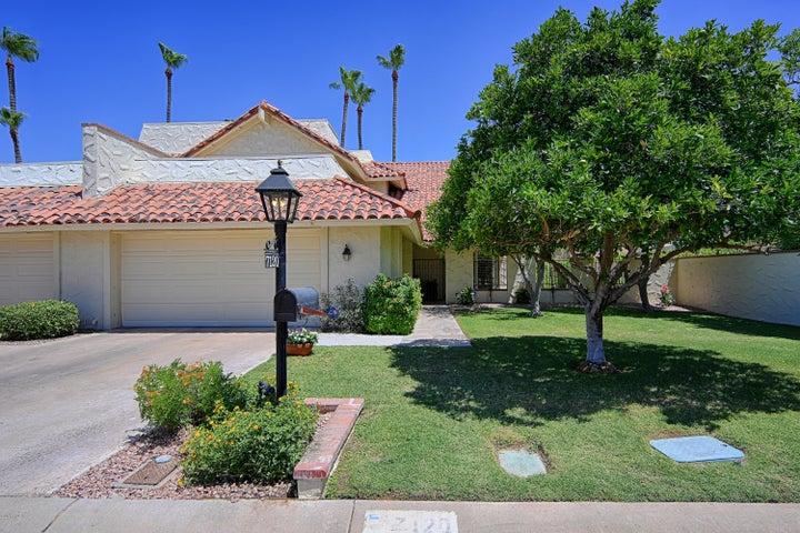 7120 E ARLINGTON Road, Paradise Valley, AZ 85253
