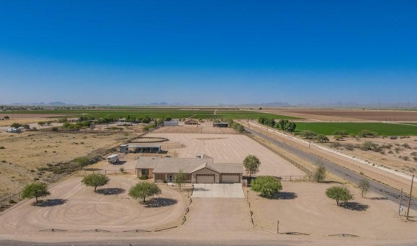 35105 W CUDIA Road, Stanfield, AZ 85172