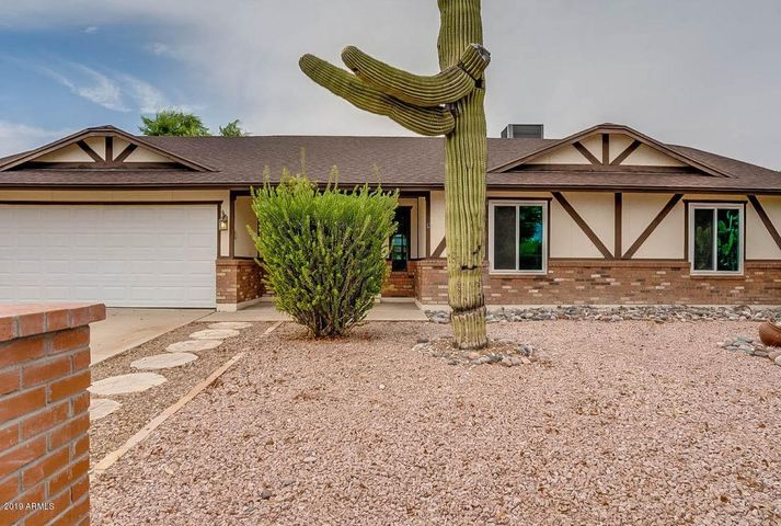 5440 E DRUMMER Avenue, Mesa, AZ 85206