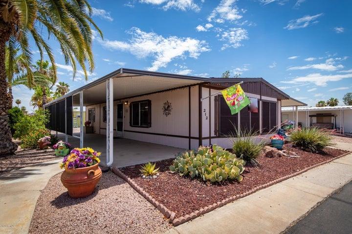 8103 E Southern Avenue, 212, Mesa, AZ 85209