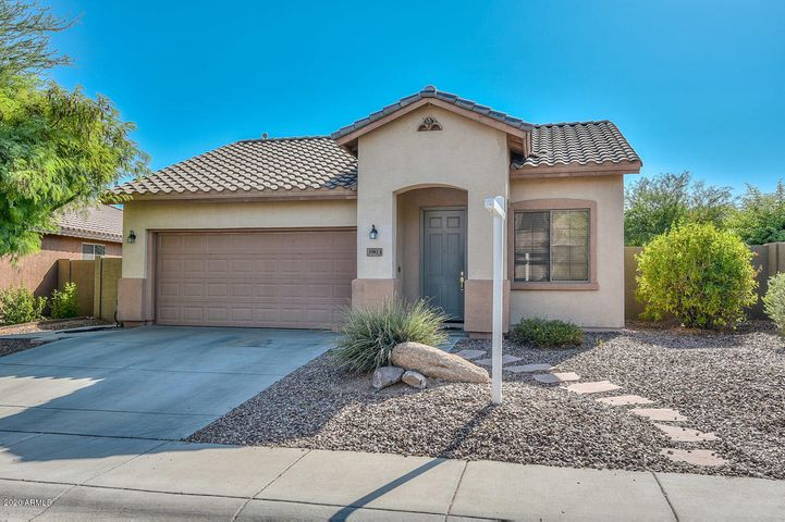 39813 N IRON HORSE Way, Anthem, AZ 85086