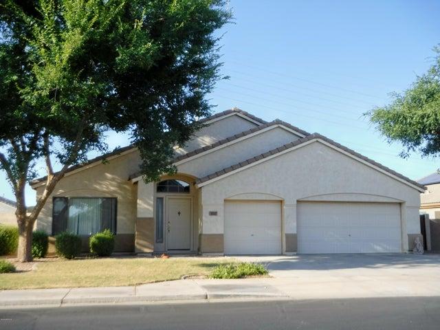 8537 E POSADA Avenue, Mesa, AZ 85212