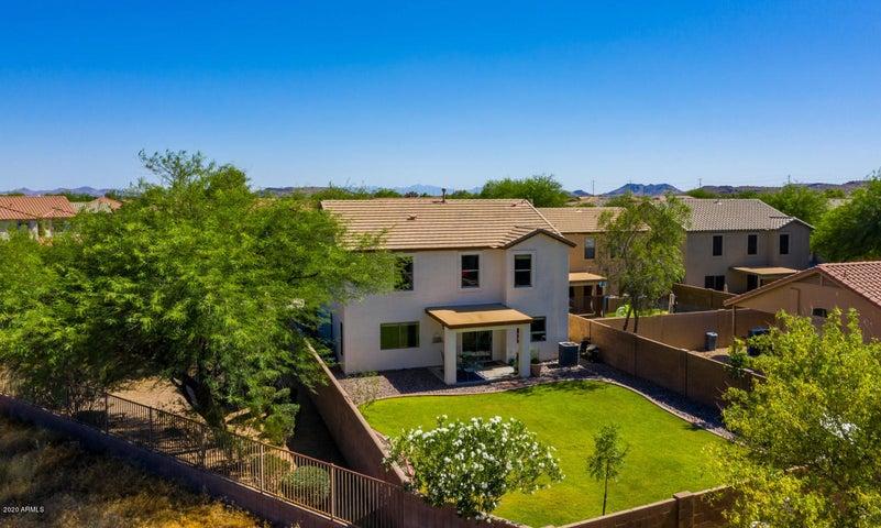 2416 W CORDIA Lane, Phoenix, AZ 85085