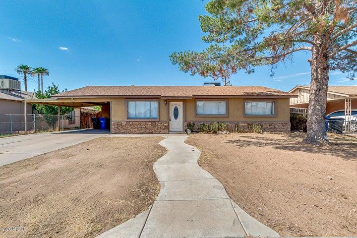 1624 W BELFAST Street, Mesa, AZ 85201