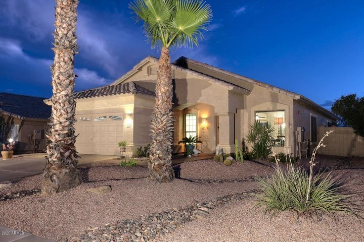 17133 E ROCKWOOD Drive, Fountain Hills, AZ 85268