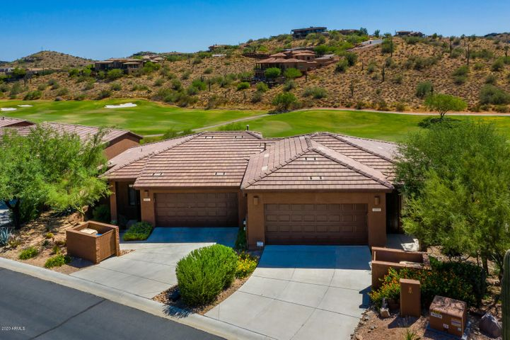 16223 E LINKS Drive, Fountain Hills, AZ 85268