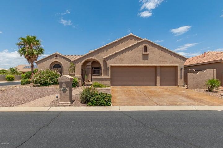 24614 S LAKEWAY Circle SE, Sun Lakes, AZ 85248