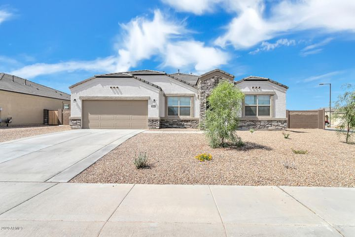 30547 W FAIRMOUNT Avenue, Buckeye, AZ 85396