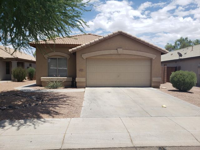 801 S 125TH Avenue, Avondale, AZ 85323