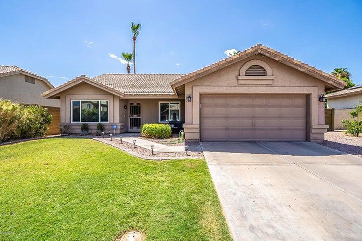 574 S CHERI LYNN Drive, Chandler, AZ 85225