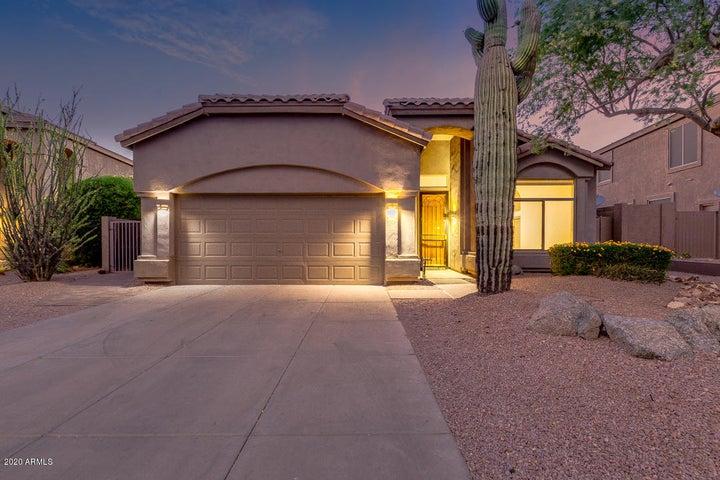 3460 N BARRON Circle, Mesa, AZ 85207