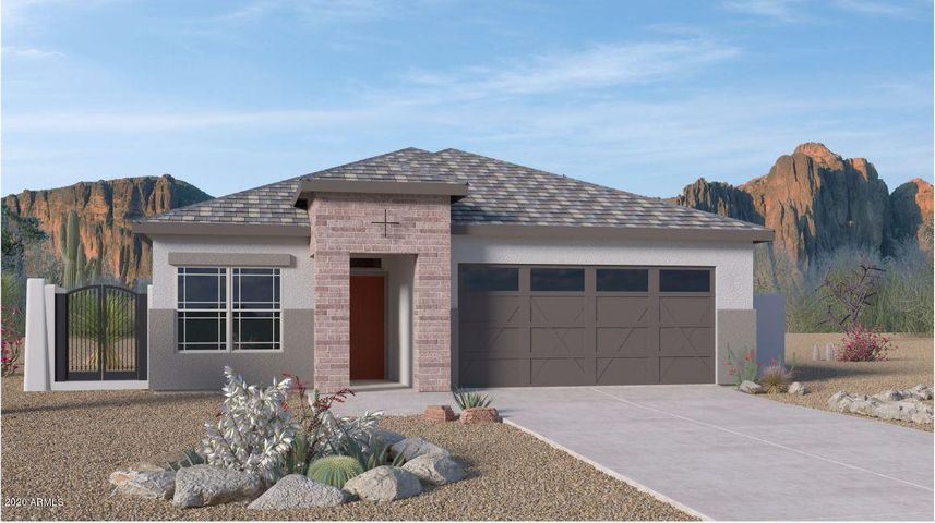 8859 S 166TH Avenue, Goodyear, AZ 85338
