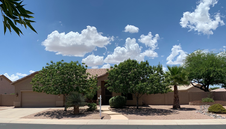 6750 S CALLAWAY Drive, Chandler, AZ 85249