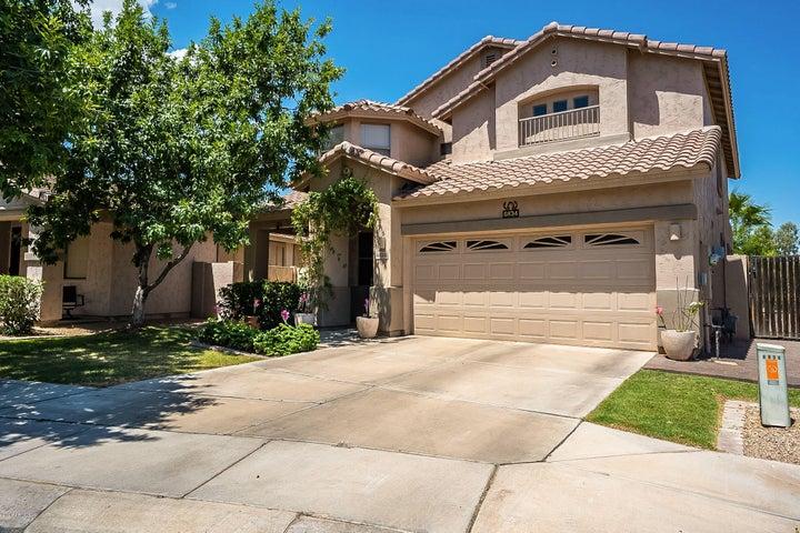6834 S 26TH Street, Phoenix, AZ 85042