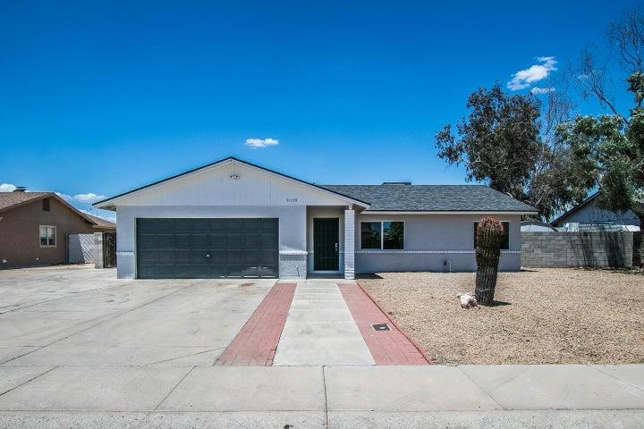 9638 W EL CAMINITO Drive, Peoria, AZ 85345