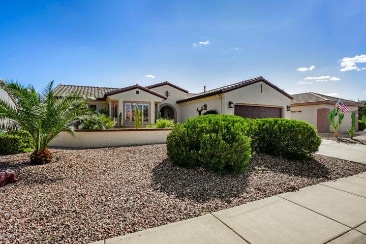 15815 W CINNABAR Drive, Surprise, AZ 85374