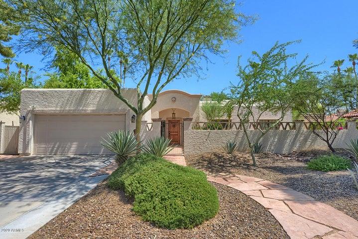 10296 E Bella Vista Drive, Scottsdale, AZ 85258