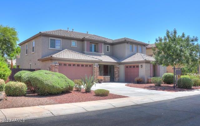 44558 W GRANITE Drive, Maricopa, AZ 85139