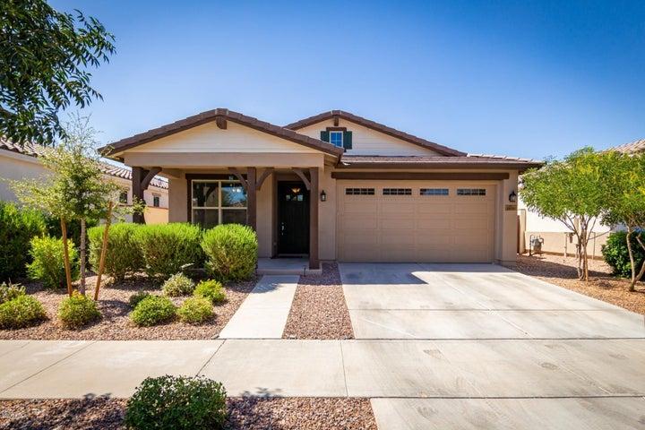 10510 E CORBIN Avenue, Mesa, AZ 85212