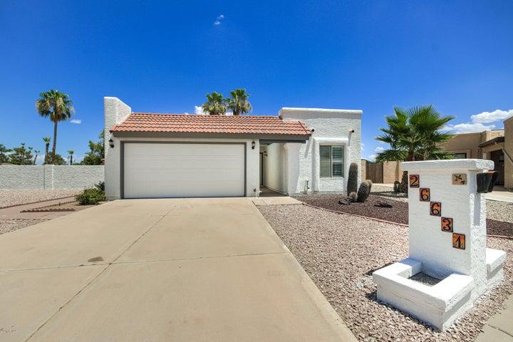 26631 S UNWIN Court, Sun Lakes, AZ 85248