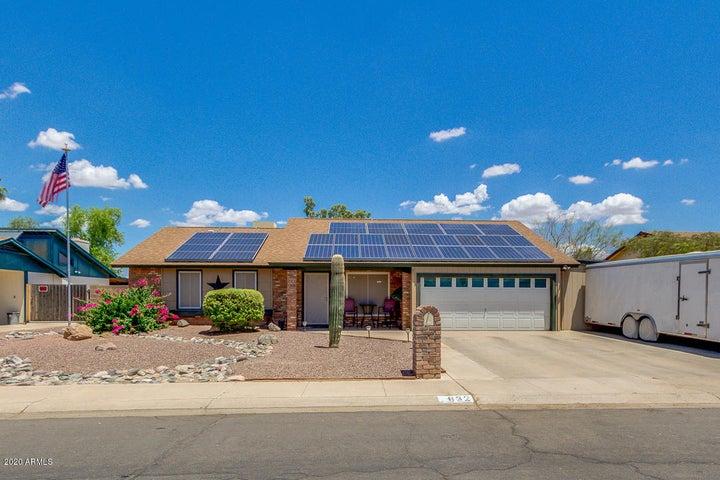 632 E JUDI Drive, Casa Grande, AZ 85122
