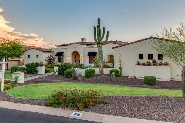 10800 E CACTUS Road, 39, Scottsdale, AZ 85259