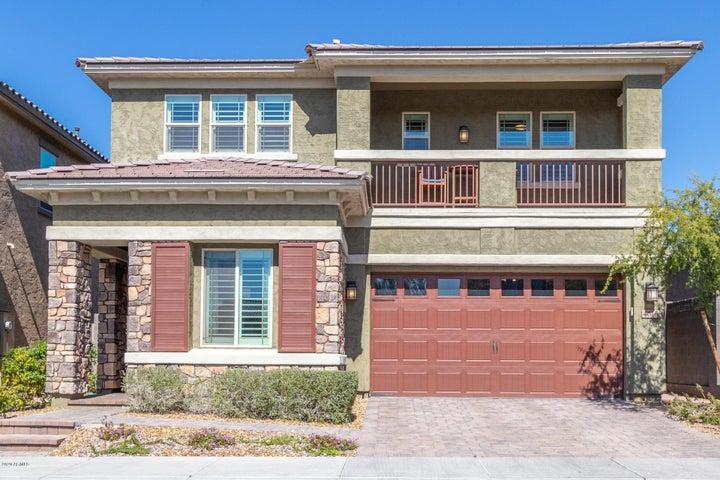 4616 E VISTA BONITA Drive, Phoenix, AZ 85050