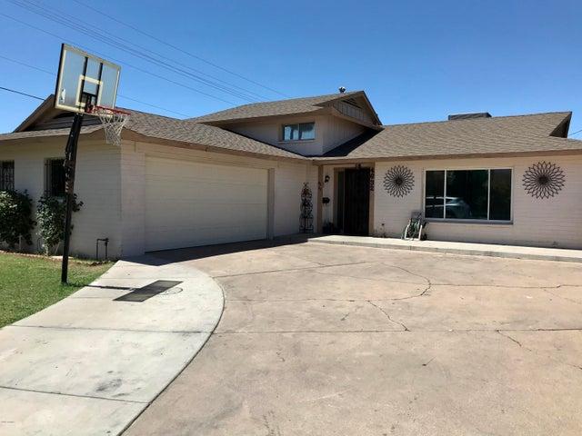 4632 W Rose Lane, Glendale, AZ 85301