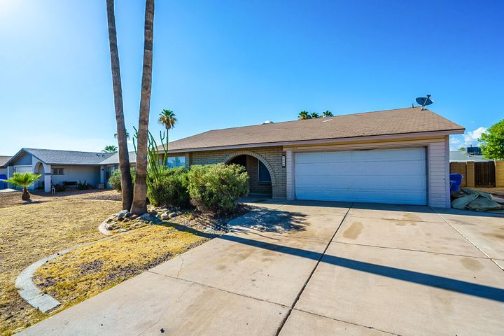 3638 W Grovers Avenue, Glendale, AZ 85308