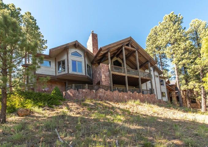 2374 N Link Smith, Flagstaff, AZ 86005