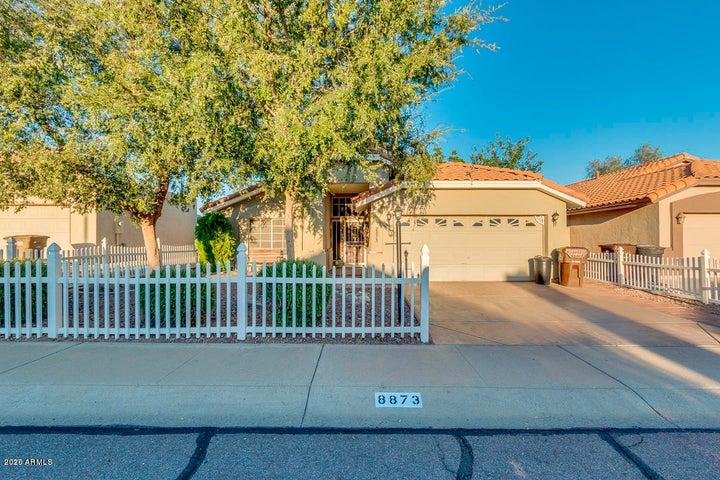 8873 N 114TH Drive, Peoria, AZ 85345
