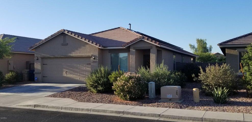 24528 W SHERATON Lane, Buckeye, AZ 85326