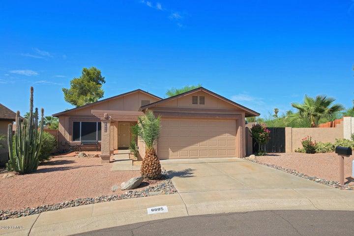8605 E Garfield Street, Scottsdale, AZ 85257