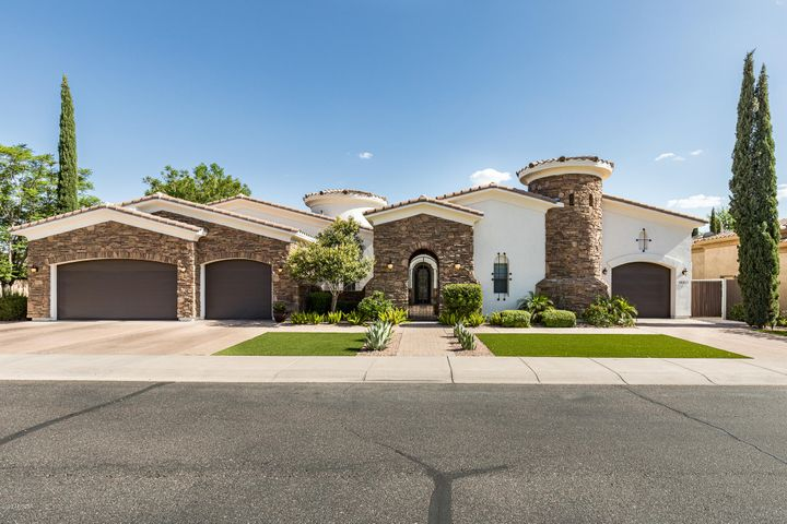 8863 E ANN Way, Scottsdale, AZ 85260