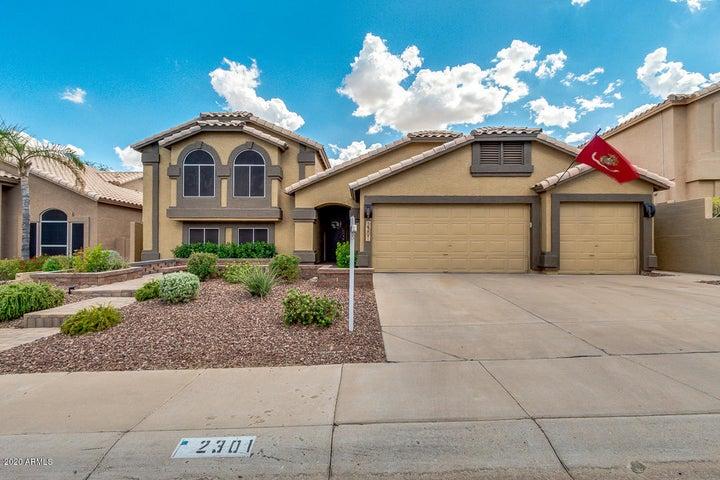 2301 E ROCKLEDGE Road, Phoenix, AZ 85048