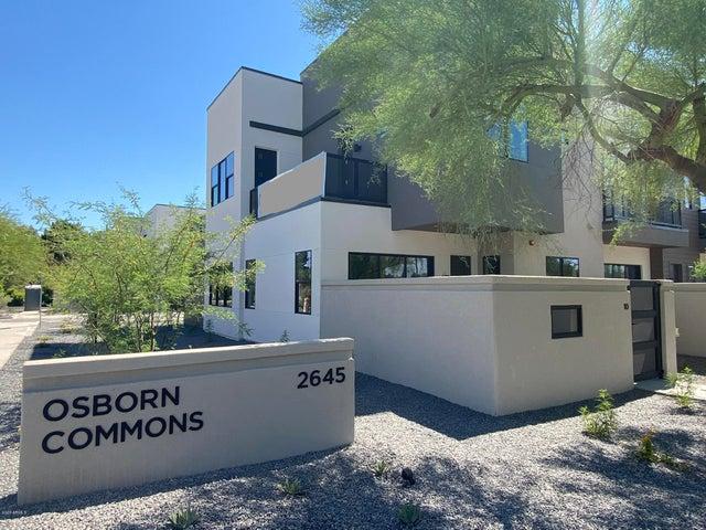 2645 E OSBORN Road, 8, Phoenix, AZ 85016