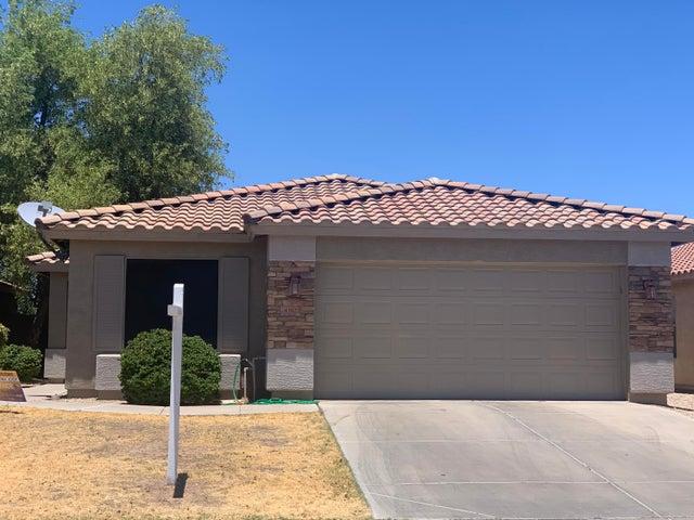 43822 W ELM Drive, Maricopa, AZ 85138
