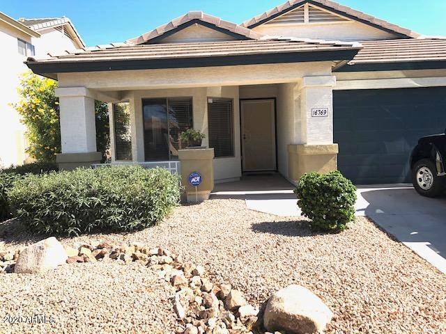 16769 W FILLMORE Street, Goodyear, AZ 85338