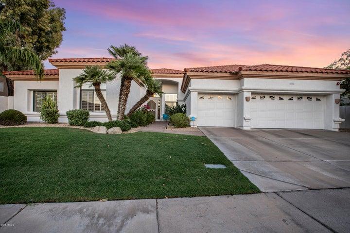 10907 E BELLA VISTA Drive, Scottsdale, AZ 85259