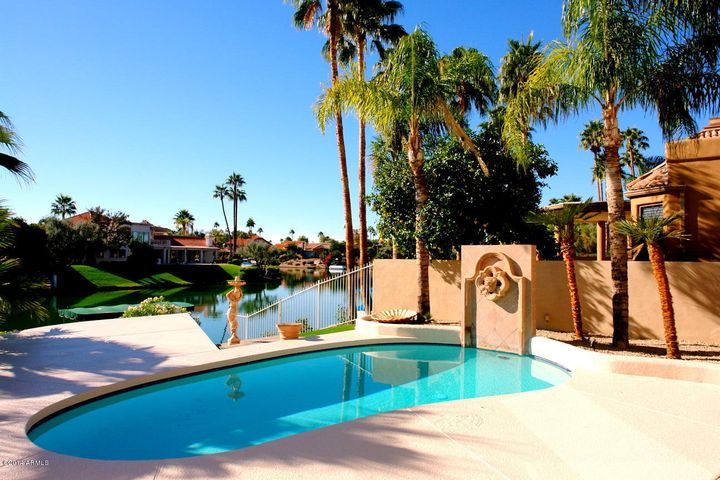 9943 E ISLAND Circle, Scottsdale, AZ 85258