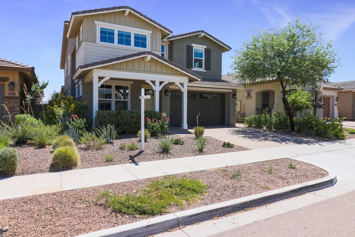 20625 W CARLTON MANOR Road, Buckeye, AZ 85396